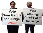 Campaign Fundraising - Vote