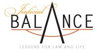 Judicial Balance logo