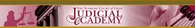 Ohio Judicial Academy Logo